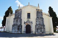 Fachada Igreja matriz de Alvito.Fickr ¡Para compartir fotos!