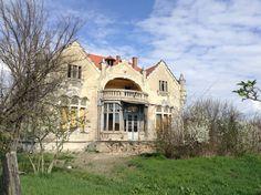 Kovács-kastély Cegléd - Hungary