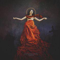 El Retorno de Lilith by vampirekingdom on DeviantArt