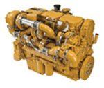 Moteurs Industrie Diesel ACERT C15-C18 moteurs industriels Eneria Cat.