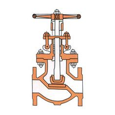 We manufacture, supply and export a vast array of Globe Valves that conform to latest industrial standards worldwide. These replaceable Globe valves are long lasting and resistant to corrosion.