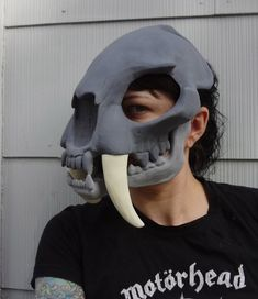 Jaw add ons and full DIY kits are now up for PRE ORDER. I will have the fully painted version up for pre order tomorrow afternoon: http://missmonster.myshopify.com/
