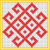 Cross Stitch Designs, Cross Stitch Patterns, Biscornu Cross Stitch, Russian Embroidery, Animal Skeletons, Plastic Canvas Tissue Boxes, Needle And Thread, Cross Stitching, Stencils