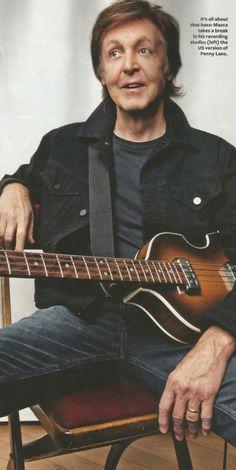 Paul April 2015