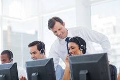 How to End High Turnover Rates at Your Call Center