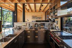 Gallery - Habitus Boatsheds / Strachan Group Architects + Rachael Rush - 4