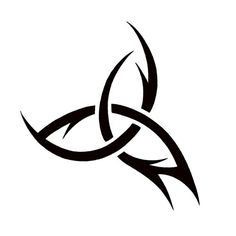 Gallery For > Tribal Symbol For Family