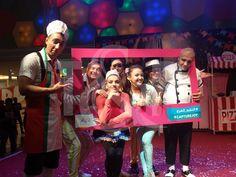 Spectacle de cirque pour enfants à Doha | Evénementiel | Agence artistique | Agence de spectacle