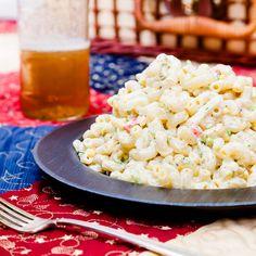 Creamy MacaroniSalad