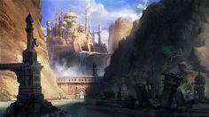Resultado de imagen para palace artwork