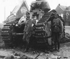 Battle of France | Battle of France picture 1