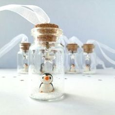 Little penguins all ready for Christmas xx