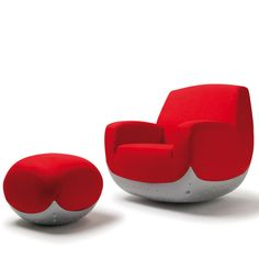 Futuristic Furniture, DOMODINAMICA Swing 2005