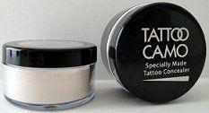 Tattoo Camo Complete Coverage Tattoo Concealer Paste Single Kit -- For more information, visit image link.