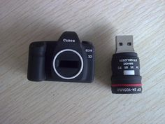 USB Stick in Kameraform