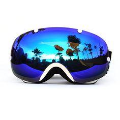 Amazon Ski Goggles