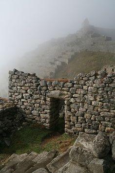 Machu Picchu Fotografia de Steven Hannink