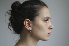PAQUITA – Boucles d'oreilles III   Louise Damas