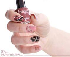 Unghii din Gel&Lac la nivel profesional cu gama Hypnotic - Unghii False - BrillBird Nail Designs, Nails, Beauty, Finger Nails, Ongles, Nail Desings, Beauty Illustration, Nail, Nail Design