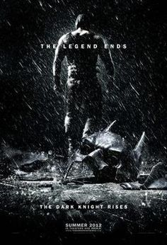 The Dark Knight Rises (2012) DVD release date: after ~ about 1 month