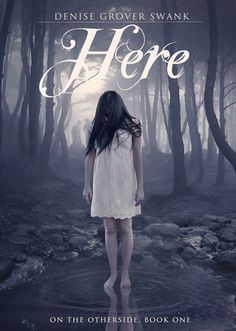 Here by Denise Grover Swank-ebook