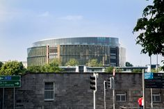 criminal courts building dublin henry j lyons - Google Search