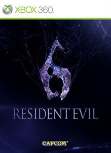 Bioterrorism on a global scale. You're their only hope when there's #NoHopeLeft. Resident Evil 6 (M) comes 10.2.12. #Xbox