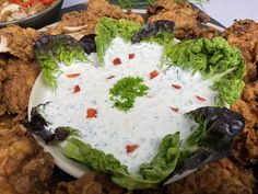 Ranch Dressing - Thermosternchen kochen und backen mit Pampered Chef® Pampered Chef, Chutney, Ranch Dressing, Palak Paneer, Dressings, Dips, Lovers, Usa, Ethnic Recipes