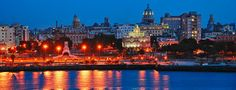 Amazing fun facts about Cuba.