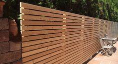 holzzaun selber bauen g nstig und solide garten i garden design outdoor spaces pinterest. Black Bedroom Furniture Sets. Home Design Ideas