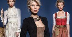 Dirndl-DesignerinKingaMathe verrät im BUNTE.de-Interviewdie wichtigsten Trends und größtenNo-Gosfür die Wiesn