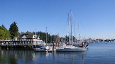 #Vancouver #Canada avec ISPA San Francisco Skyline, Vancouver, Canada, Travel, Viajes, Traveling, Tourism, Outdoor Travel