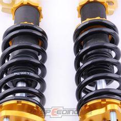 06-11 Honda Civic FG1 FG2 24 Ways Adjustable Coilover