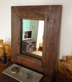 Living room mirrors|Modern mirrors for living room