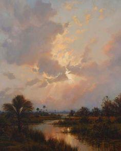 Frank Corso Paintings