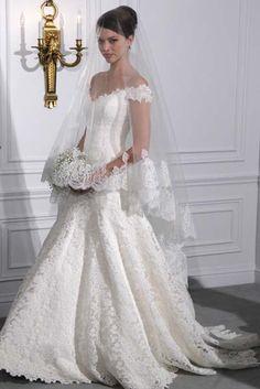 Winter Wedding Dresses | Wedding Planning, Ideas & Etiquette | Bridal Guide Magazine