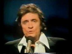 Johnny Cash - Casey Jones (70s)