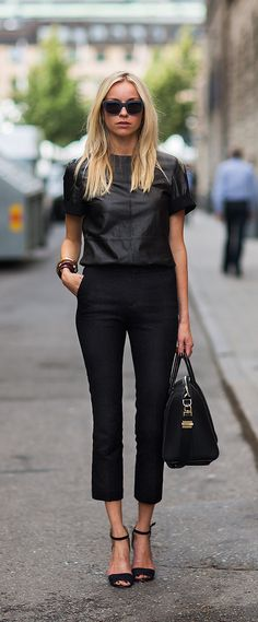 Stockholm Street Style Blog | Purely Inspiration