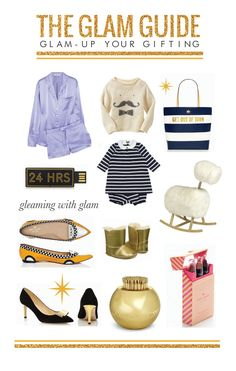 Glam Gift Guide