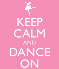 dance quotes - for my sweet Abigail!