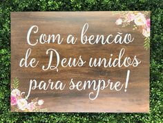 Wedding Tips, Dream Wedding, Marry Me, Beautiful Day, Big Day, Wedding Decorations, Lily, Lettering, Party