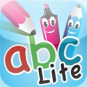 abc PocketPhonics Lite app teaches the basics of reading and writing to young… Literacy Skills, Writing Skills, Early Literacy, Writing Ideas, Teaching Handwriting, Educational Apps For Kids, Too Cool For School, School Stuff, Learn To Read