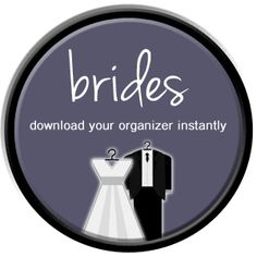Most epic downloadable wedding organizer ever!