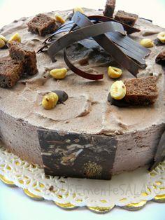 Sottotorta  I Cook Cake     Una buonissima torta già pubblicata, un dolce di Montersino perfetto per tutti i festeggiamenti, di grandi e ...