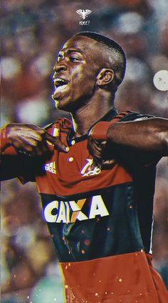 Do FLAMENGO para o mundo... Vai Vinicius Jr! / Por 1895Edits (@1895edits) | Twitter.
