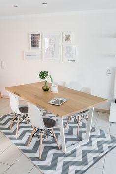 Massivholztisch, Möbel Nach Maß, Esstisch, Stammdesign, Stamm Tisch24,  Möbel Maßanfertigung | Tischmanufaktur | Pinterest | Bayern