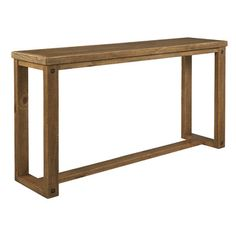 Signature Design by Ashley Tamilo Console Table & Reviews | Wayfair