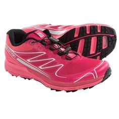 Salomon Sense Pro Trail Running Shoes (For Women) 19064824c3f