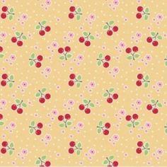 cherry yellow