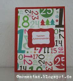 Advent Calendar by Miriam Knapp | aufdeineweise.de – Blog: DesignTeam | WERKE #15
